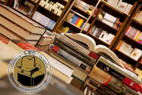 Libreria-Leo-Valencia.lecoolvalencia