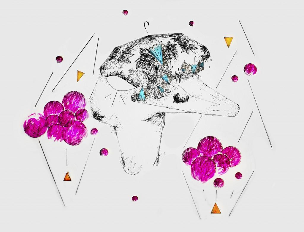 paraguas_avestruz.lecoolvalencia