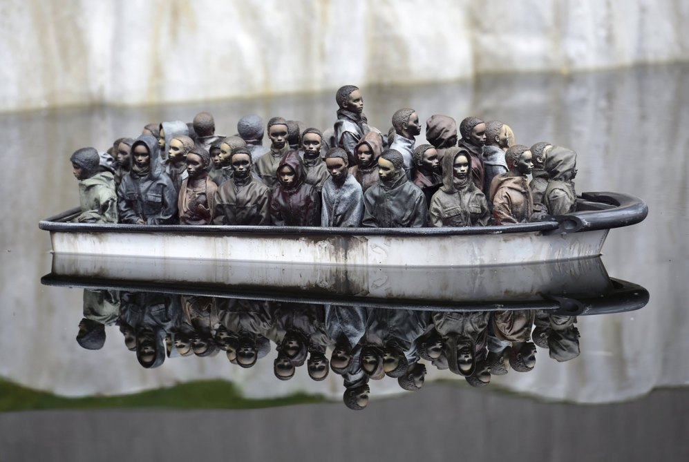 Dismaland_Banksy.lecoolvalencia