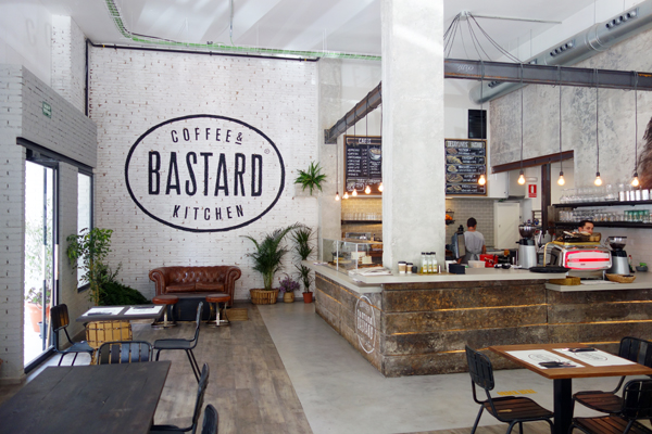 Bastard, Coffee & Kitchen 02.lecoolvalencia