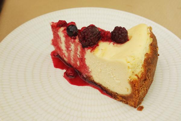 chees cake brunch corner.lecoolvalencia