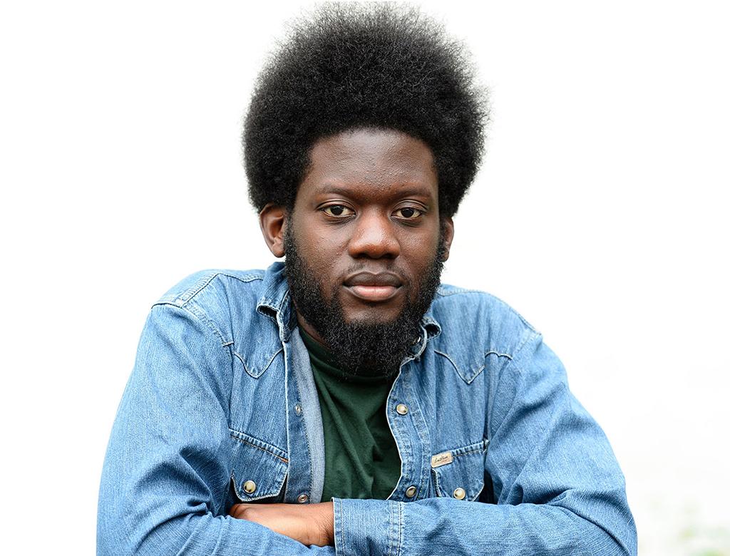 Michael Kiwanuka.lecoolvalencia