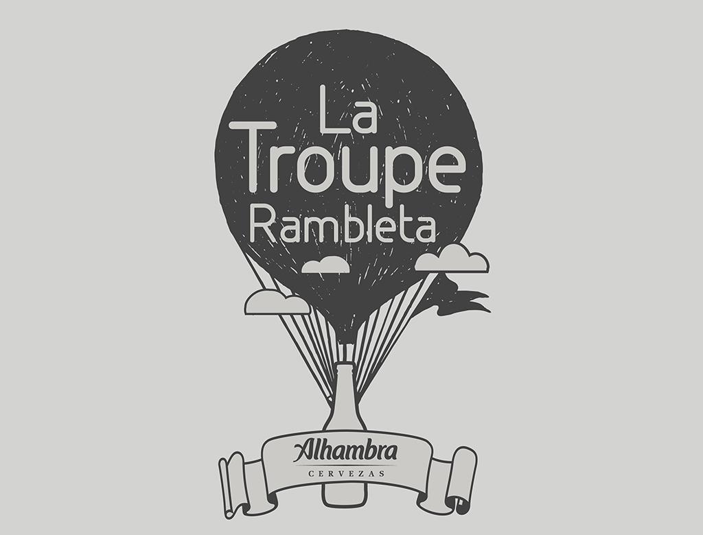 Troupe Rambleta.lecoolvalencia