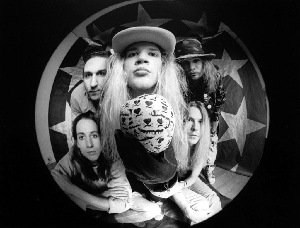 Mother Love Bone.lecoolvalencia