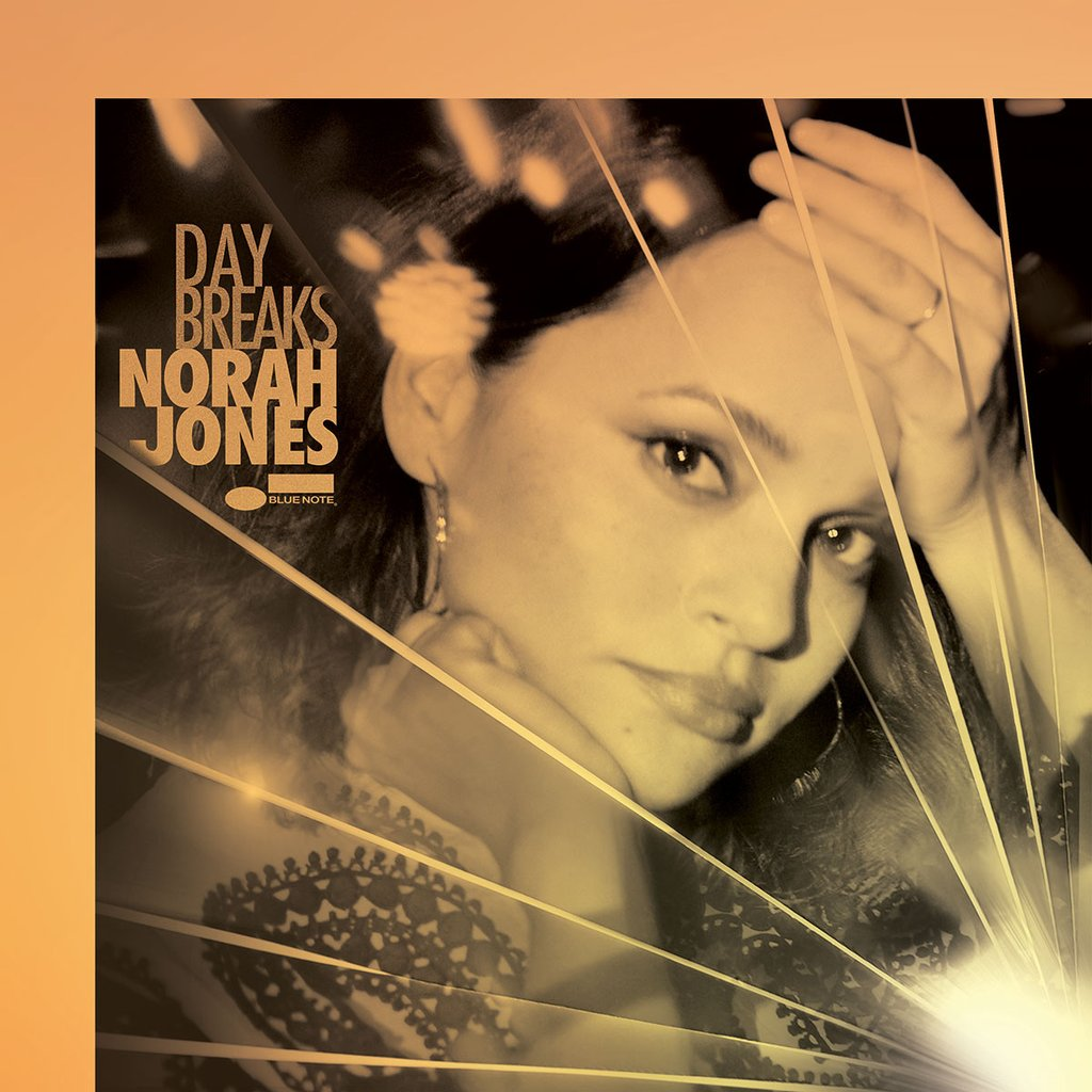 Norah Jones Day Breaks.lecoolvalencia