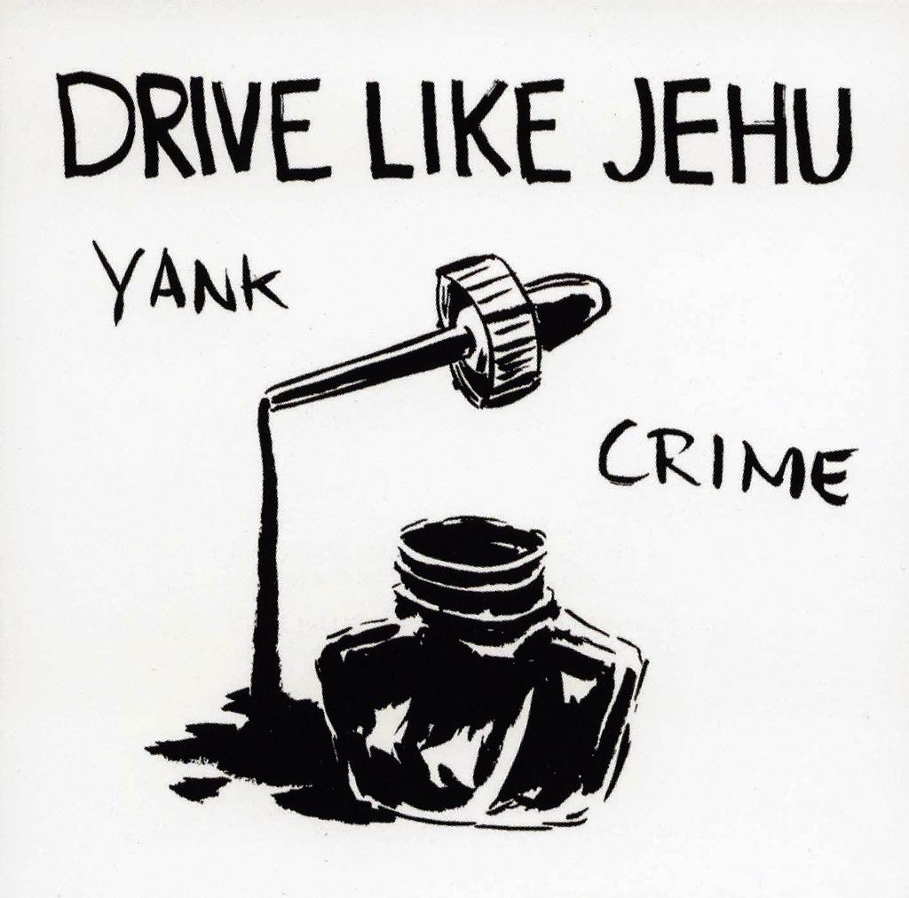 Drive Like Jehu Yank Crime.lecoolvalencia