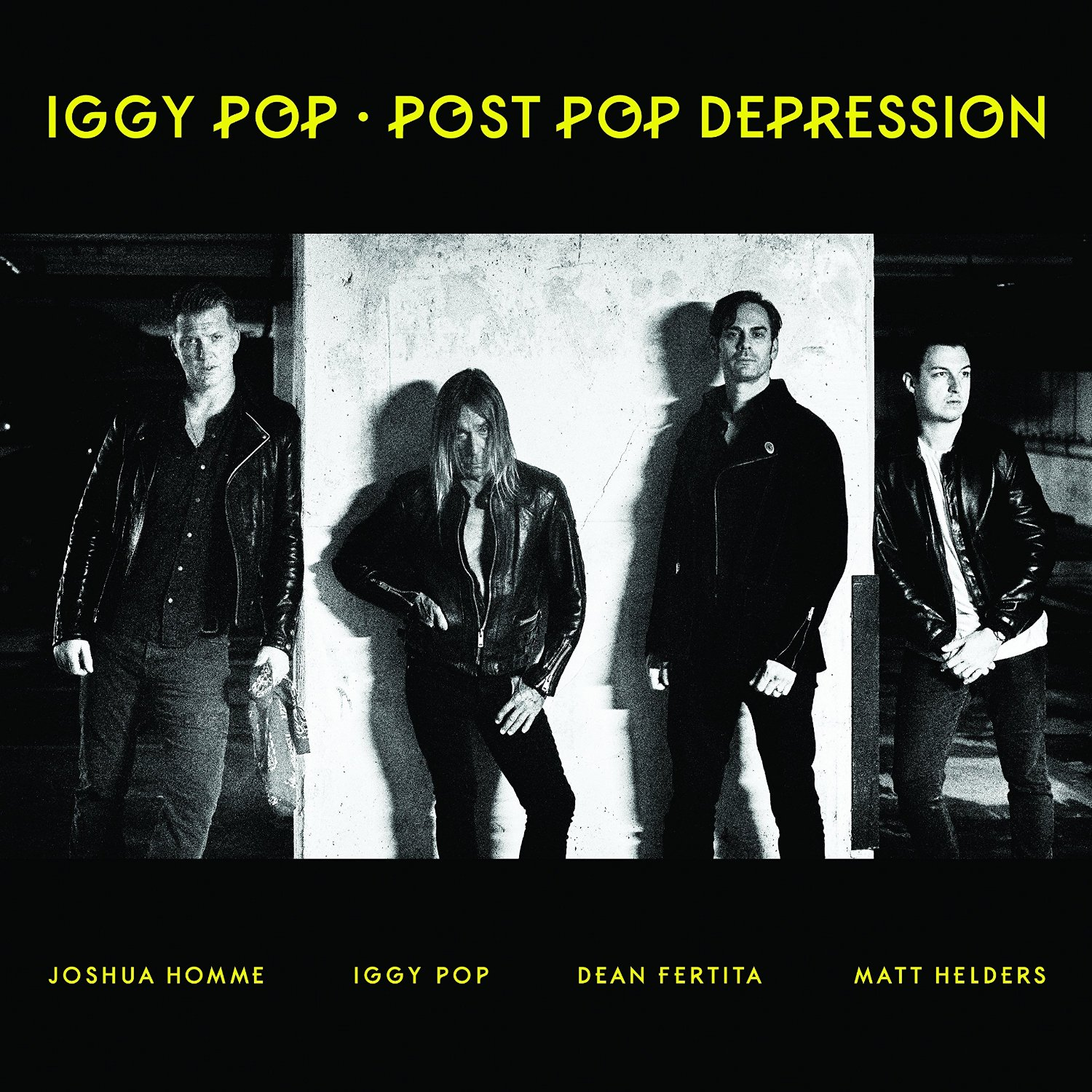 IGGY POP- POST POP DEPRESSION.lecoolvalencia