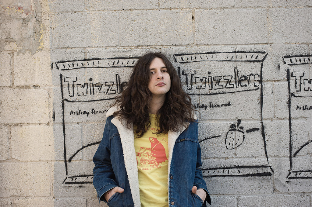 Kurt Vile & The Violators.lecoolvalencia