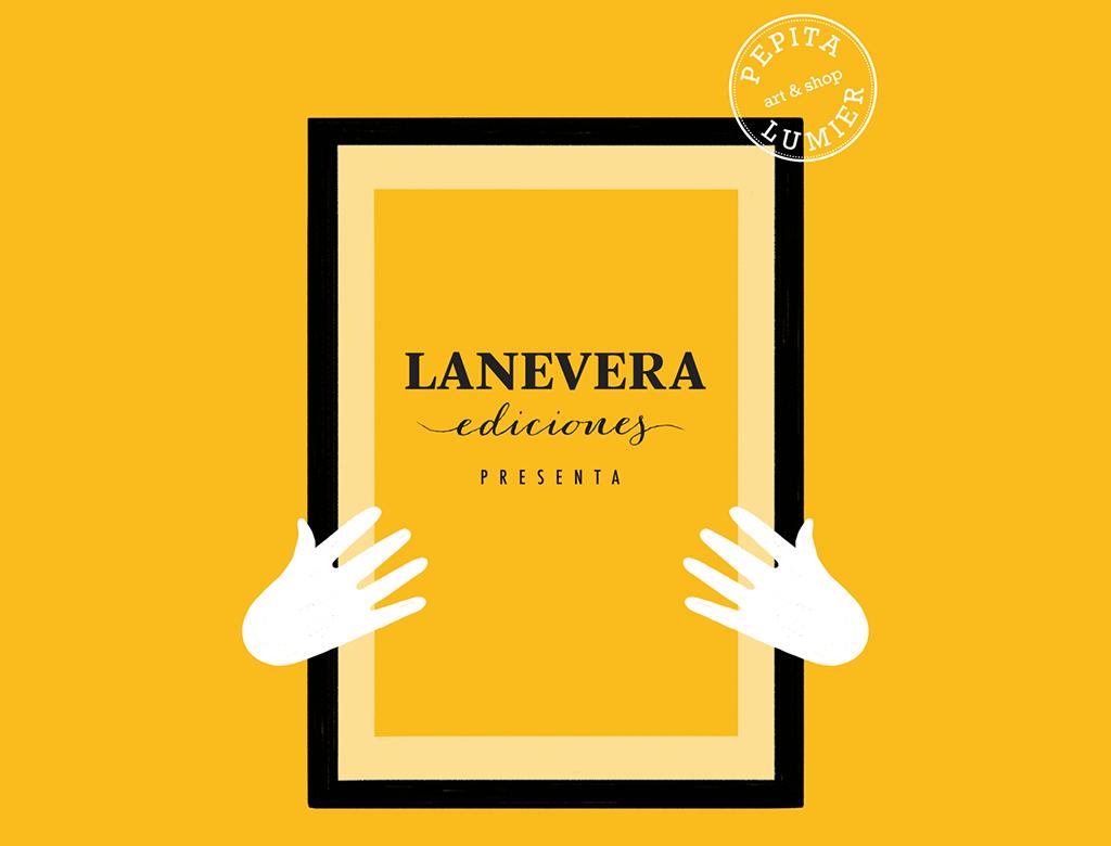Lanevera Ediciones.lecoolvalencia