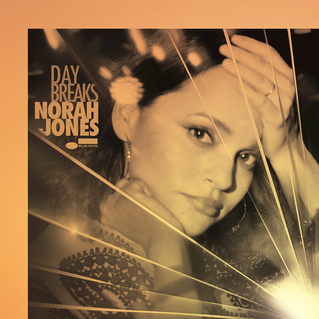 NORAH JONES- DAY BREAK.lecoolvalencia