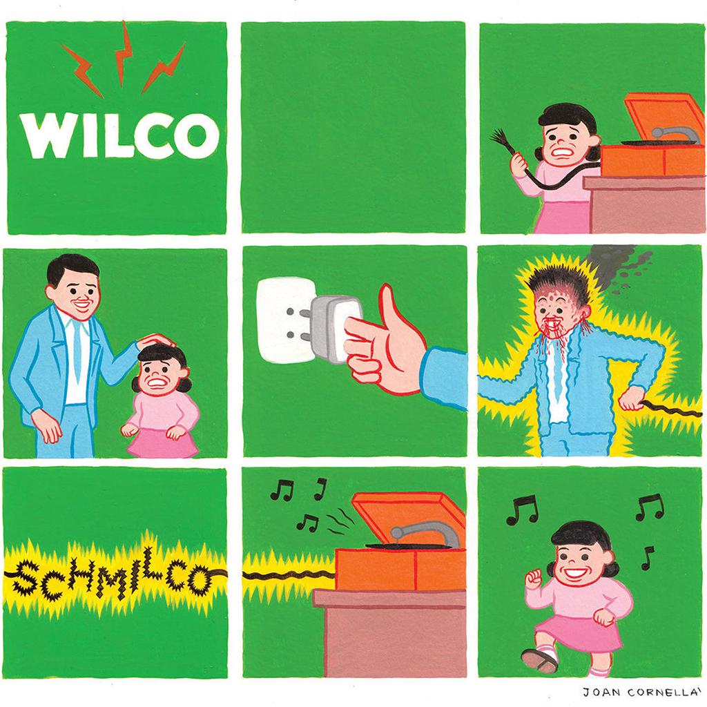 WILCO- SCHMILCO.lecoolvalencia