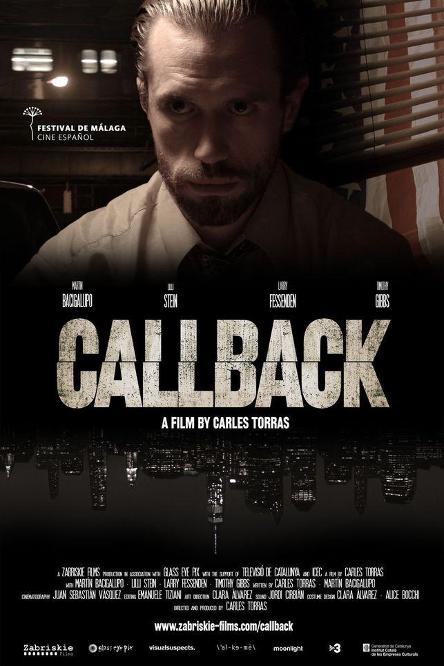 Callback cartel.lecoolvalencia