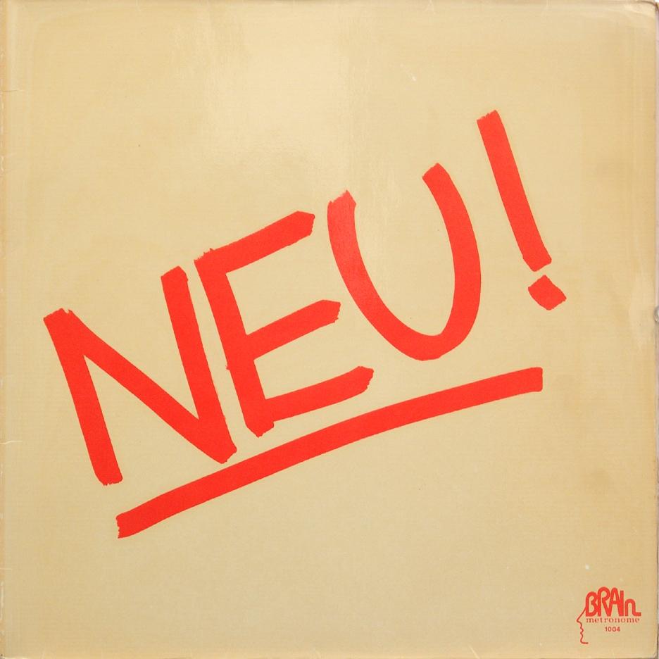Neu album.lecoolvalencia