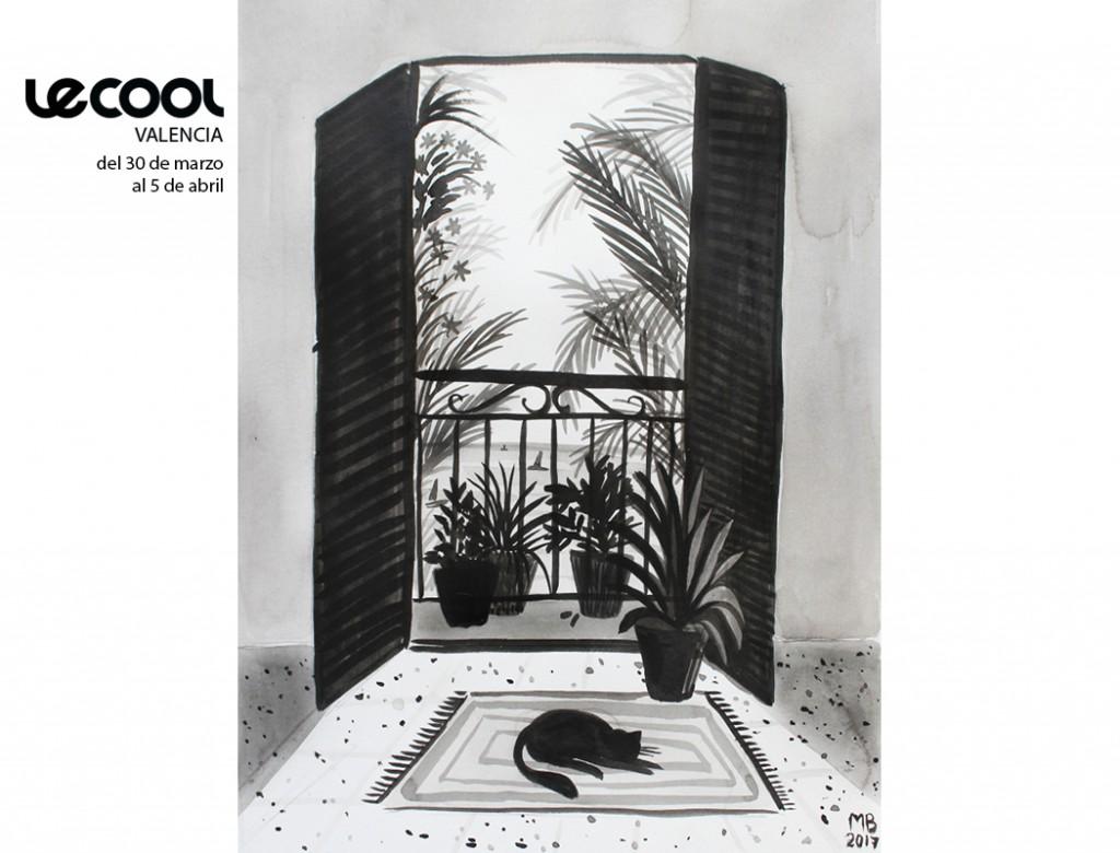 lecool-portada Mercedes Bellido del 30 al 5