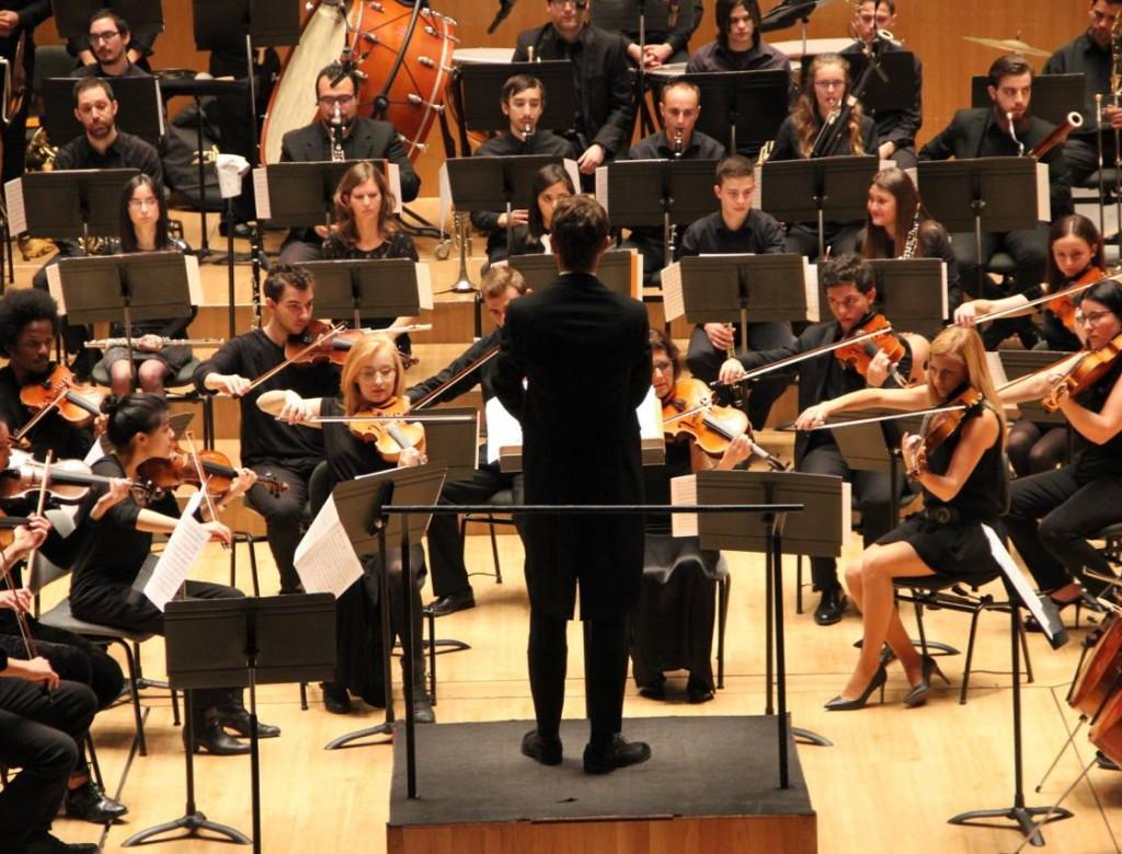 Valencia Film Orchestra.lecoolvalencia