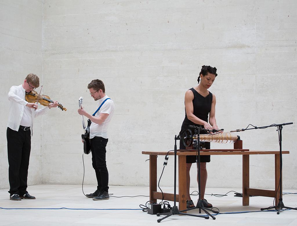 Nordic Pavilion 2015 - Biennale arte