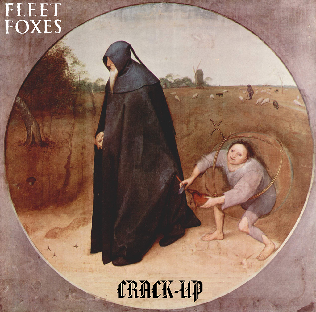 Crack-Up Fleet Foxes.lecoolvalencia