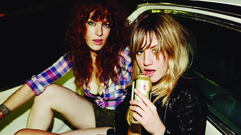 Deap Vally.lecoolvalencia