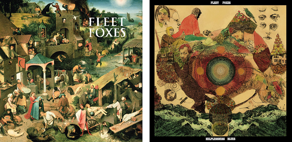 Fleet Foxes 3.lecoolvalencia
