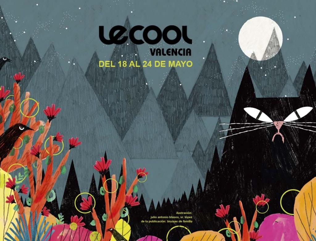Portada Le Cool Valencia_Julio Blasco 1