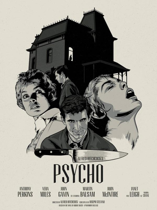 Psycho CranioDsgn