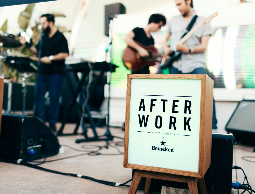 afterwork_Heineken.lecoolvalencia
