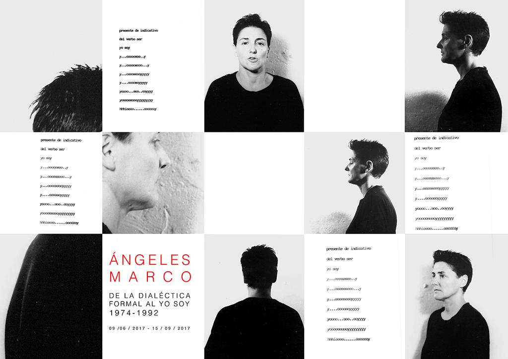 Ángeles Marco cartel.lecoolvalencia