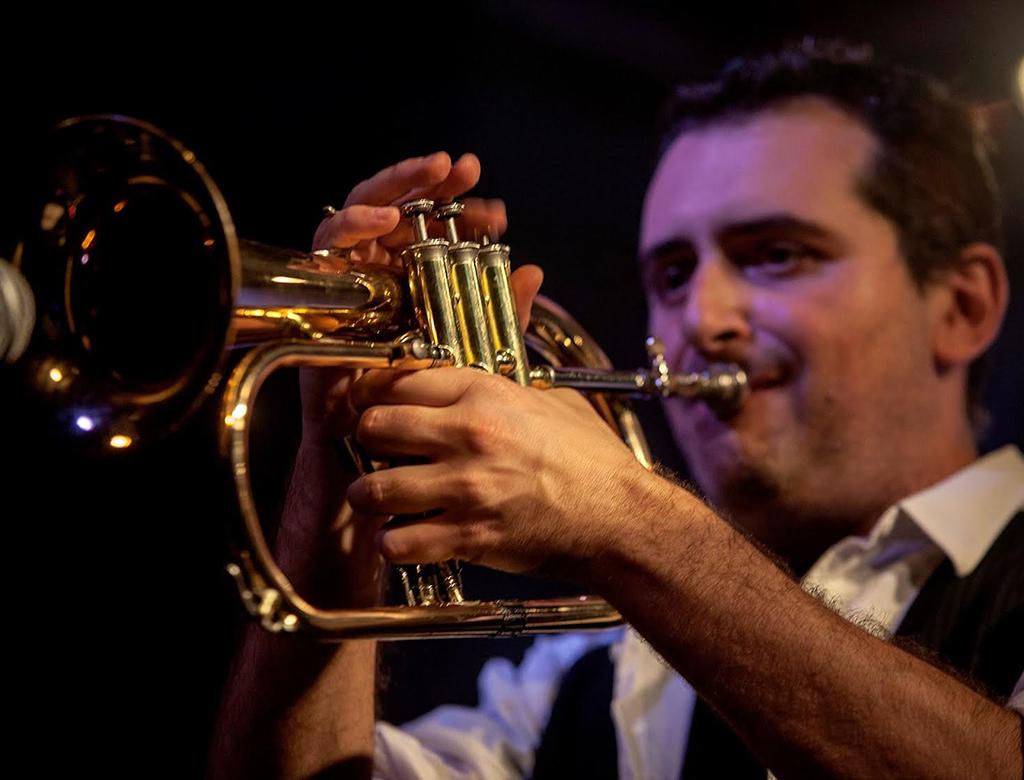 Festival Mar i Jazz 2017.lecoolvalencia