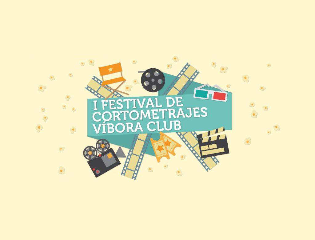 Festival de Cortometrajes de Víbora Club.lecoolvalencia