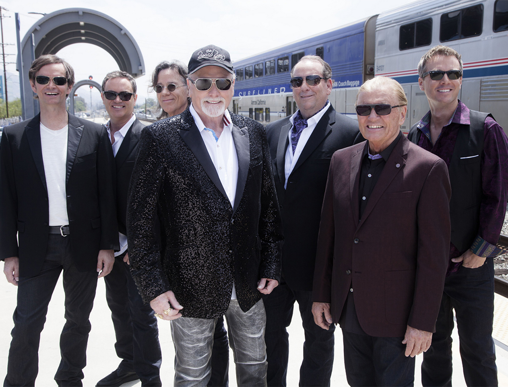 The Beach Boys.lecoolvalencia