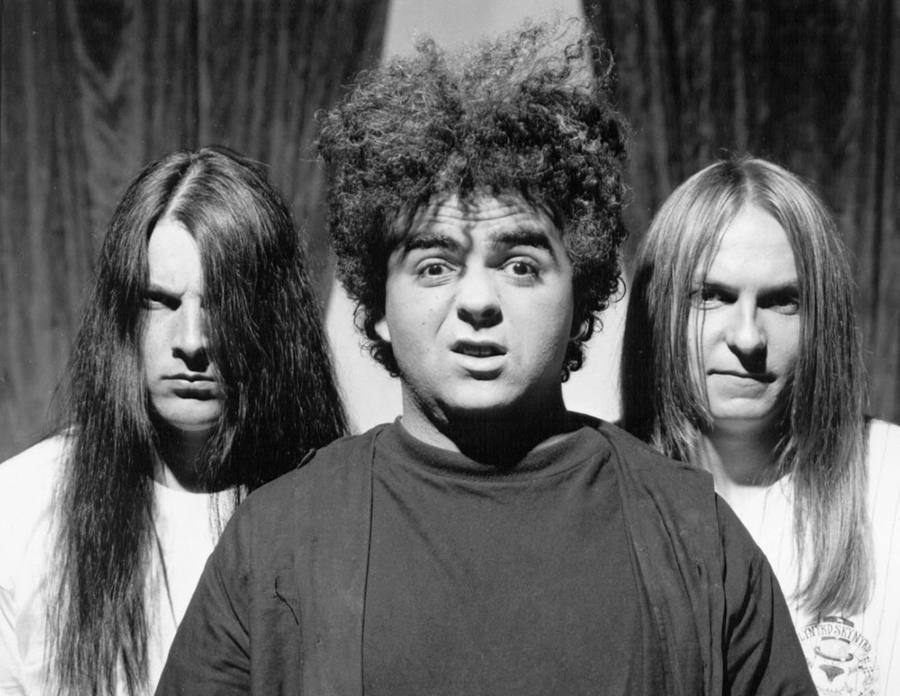 The Melvins 2.lecoolvalencia