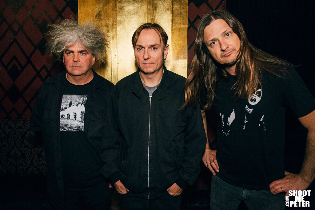 The Melvins 3.lecoolvalencia