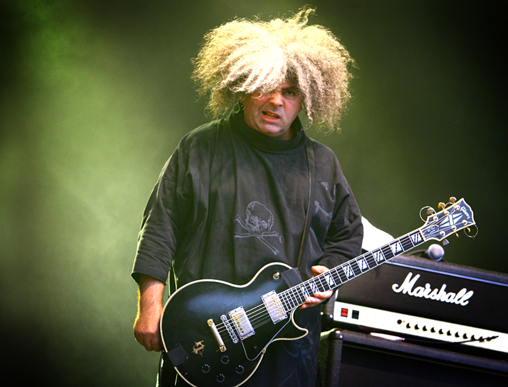 The Melvins 4.lecoolvalencia