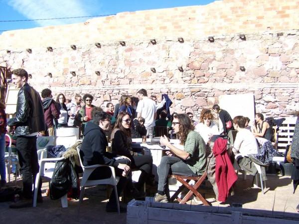 Vuelve el atelier dels bous le cool valencia - Atelier valencia ...