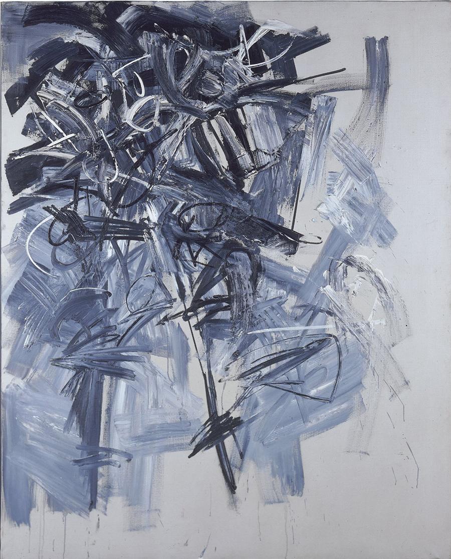 Arte abstracto en el IVAM 2.lecoolvalencia
