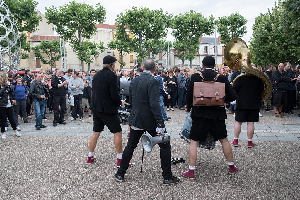 FANFARE ROCKBOX- 02.07.17 © Aurélie Sudre   Riot House.lecoolvalencia
