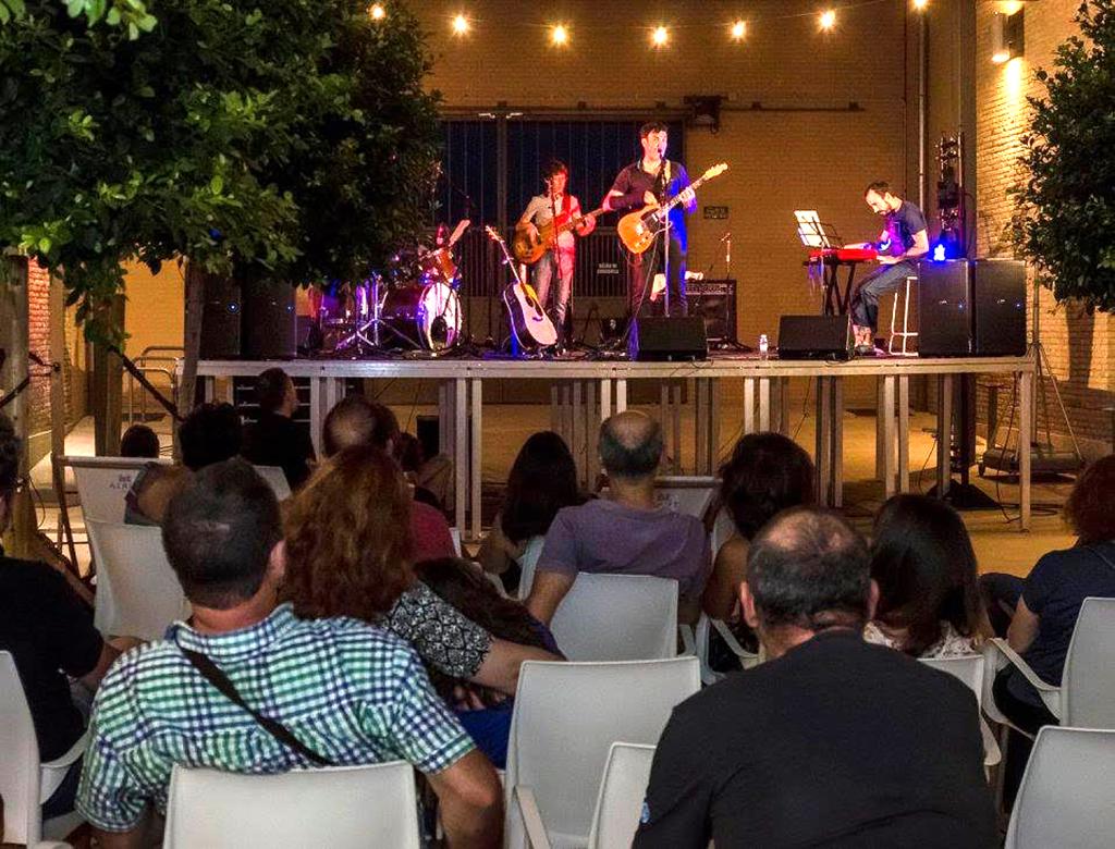 Festival de la Cançó del Grau 2016.lecoolvalencia