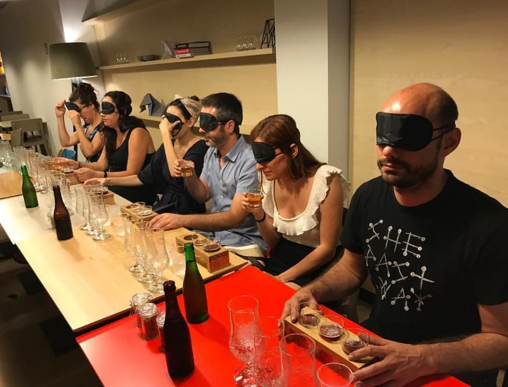 taller-degustación-cervezas-alhambra.lecoolvalencia