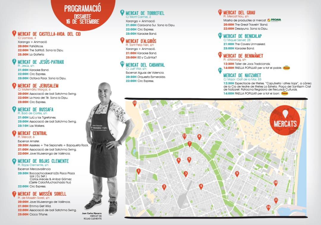 Bonica Fest II programa.lecoolvalencia
