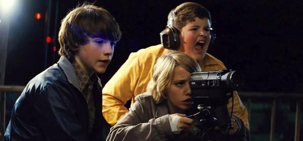 Un curso ayuda a los niños a conocer los secretos del cine