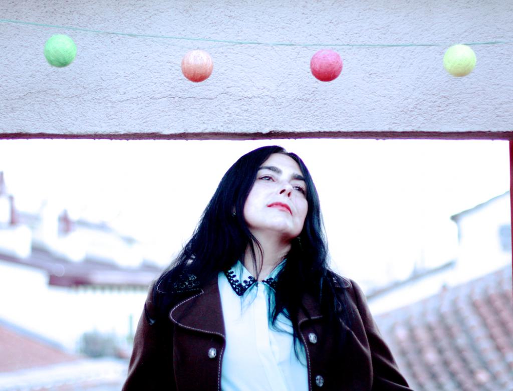 Ana Béjar es cantante y activista. Con su concierto inaugurará Valencia Capital Animal