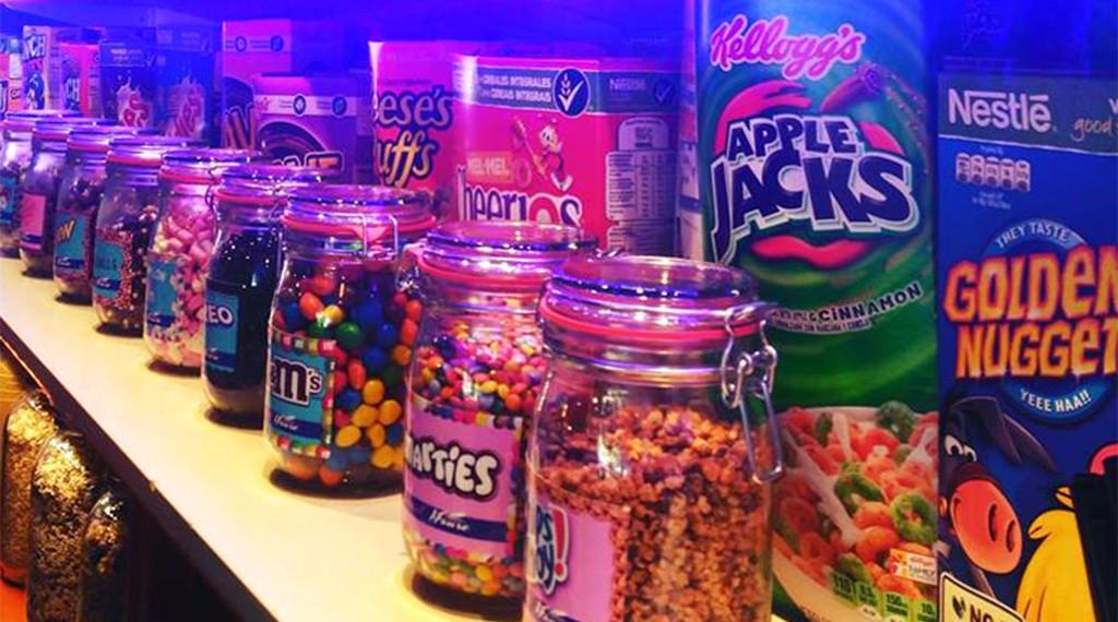 Cereal House 5.lecoolvalencia