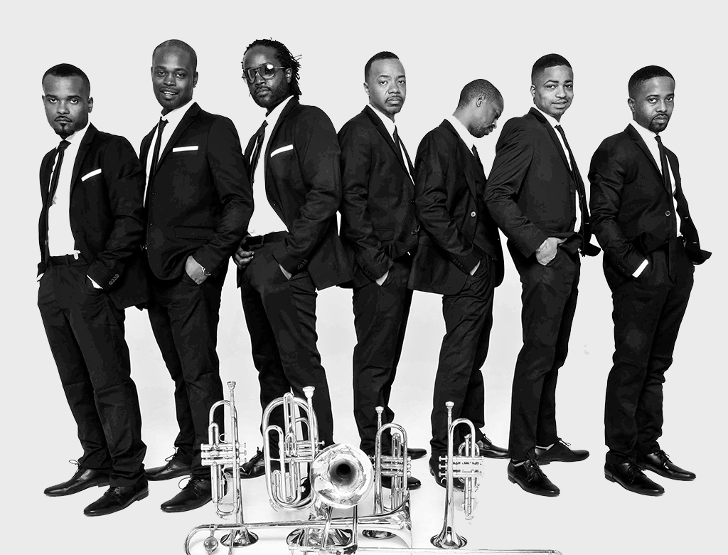 Hypnotic Brass Ensemble.lecoolvalencia