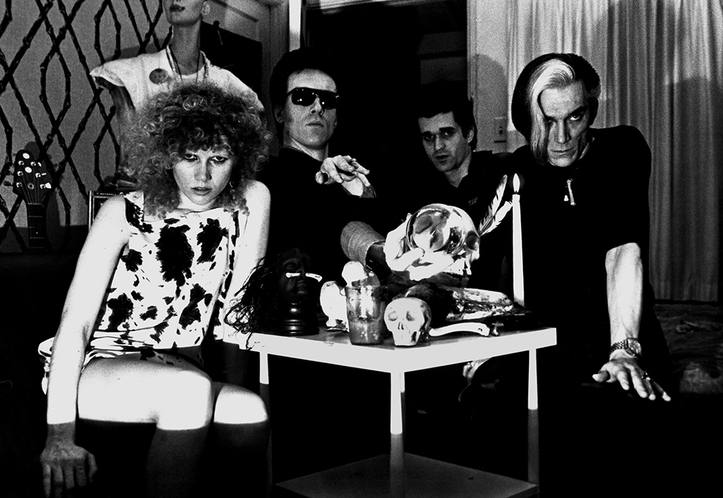 The Cramps 2.lecoolvalencia
