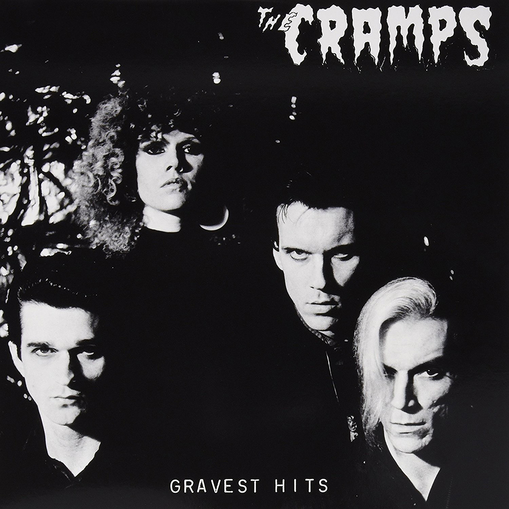 The Cramps Gravest Hits.lecoolvalencia