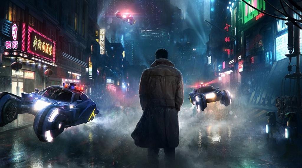 Blade Runner 2049 c.lecoolvalencia