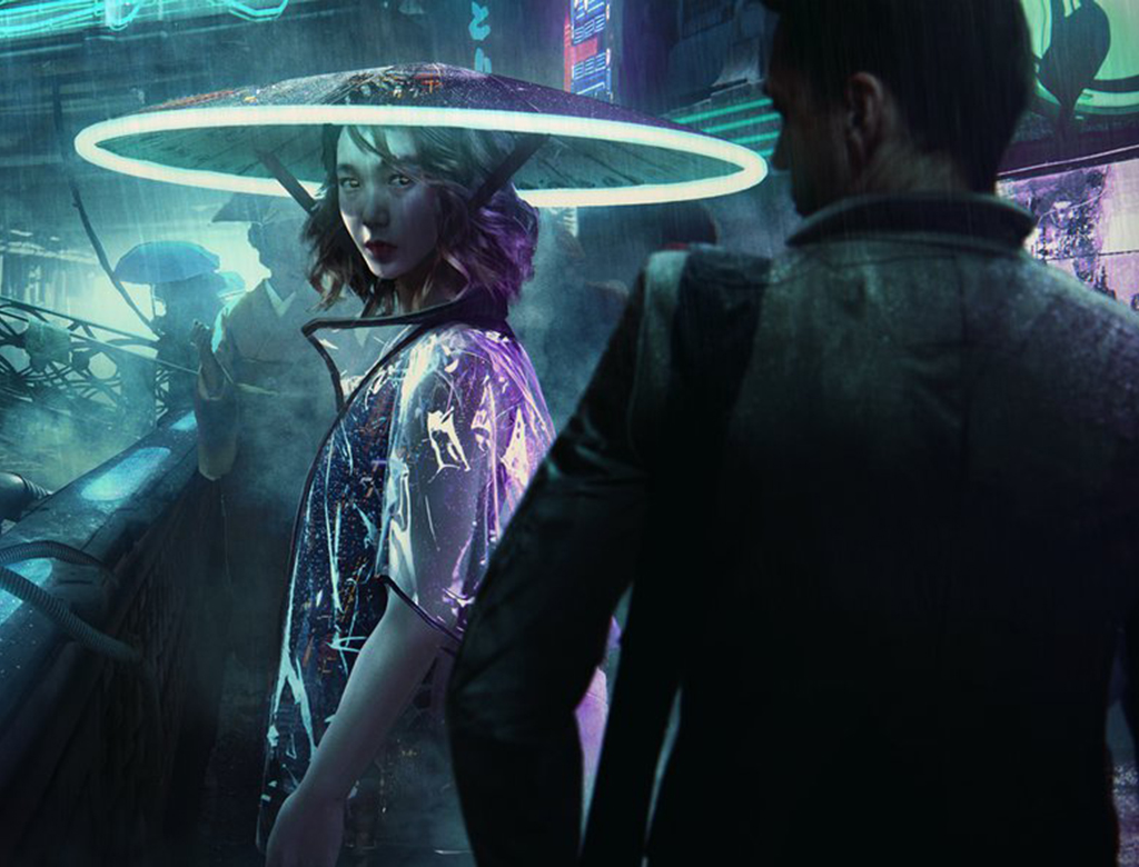 Blade Runner 2049 d.lecoolvalencia