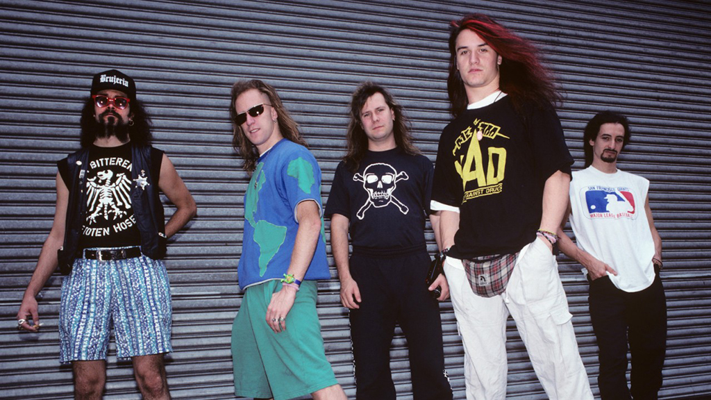 Faith No More 3.lecoolvalencia