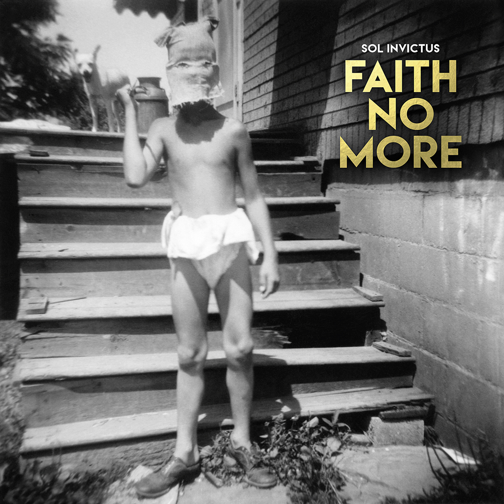 Faith No More Sol Invictus.lecoolvalencia