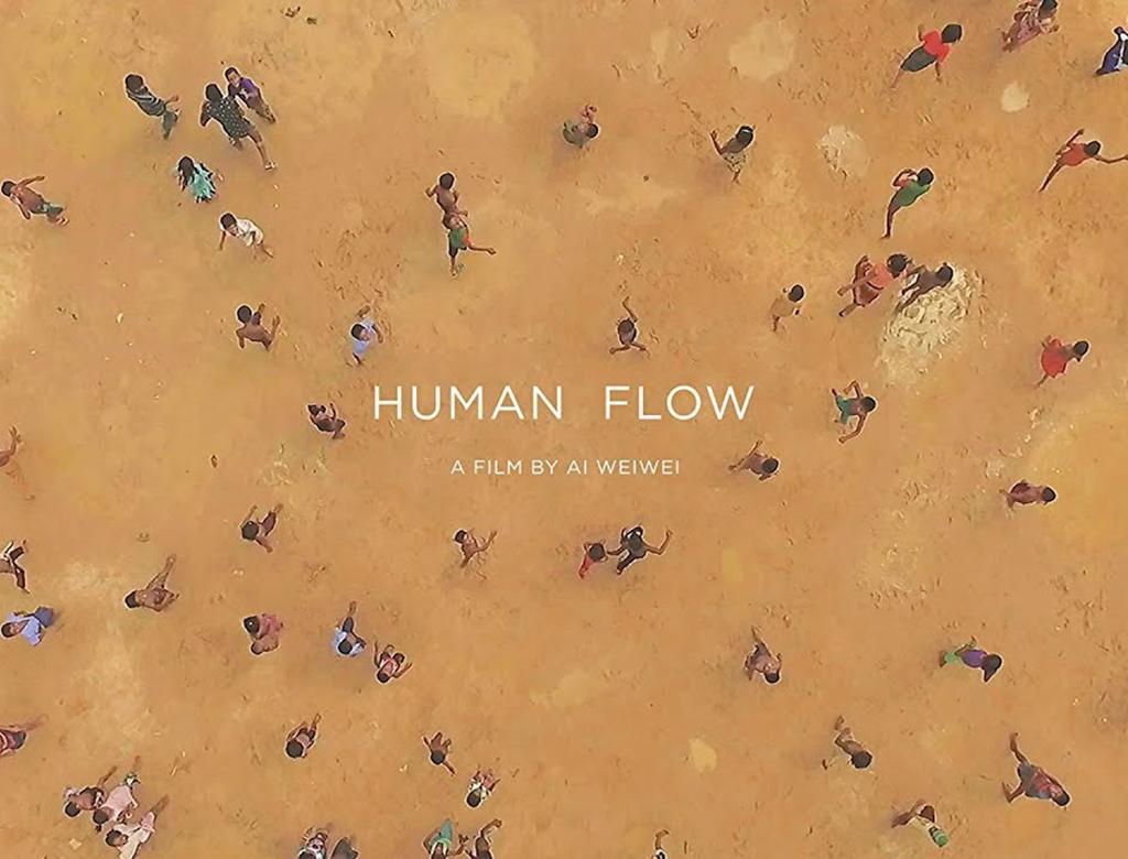 Human Flow.lecoolvalencia